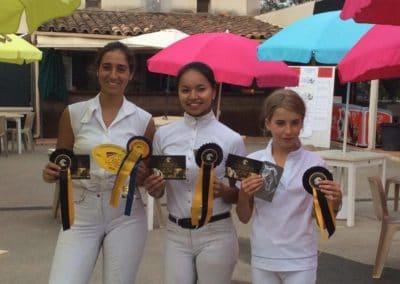 actualité concours de chevale centre equestre les cypres